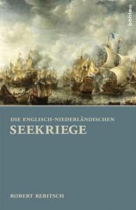Englisch-Niederländische Seekriege