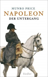 Napoleon von Munro Price